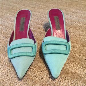 Alberta Ferretti Size 6.5